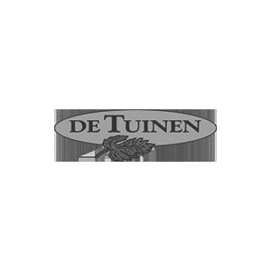 DE-TUINEN