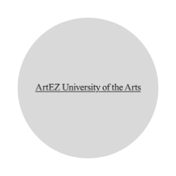 ARTEZ UNIVERSITY OF THE ARTS