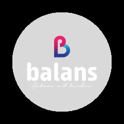 BALANS SCHOONMAAK