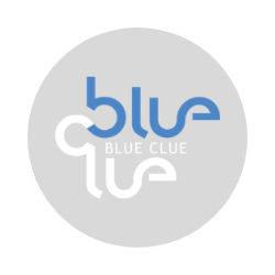 BLUE CLUE