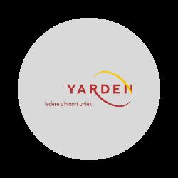 YARDEN